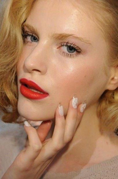 Las tendencias en uñas