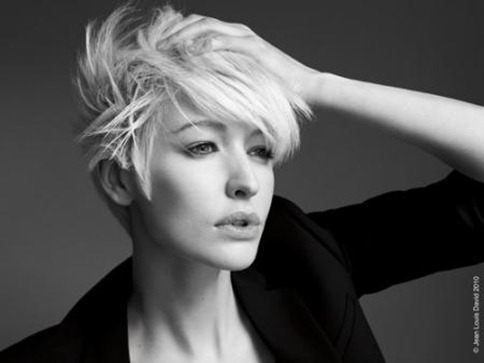 Peinados de moda para el 2013