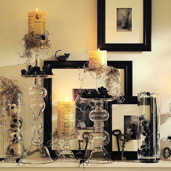 decoracion-halloween-candelabros