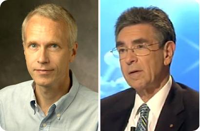 Kobilka y Lefkowitz, premio nobel de química 2012