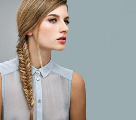 Peinados de moda para el 2015