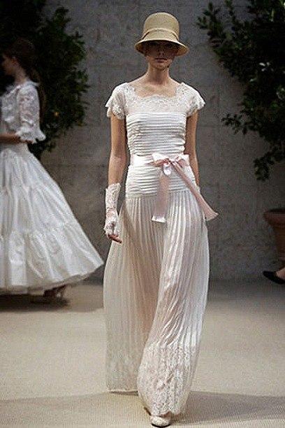 Moda de los años 20-moda vintage