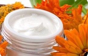 Propiedades de la caléndula en cosmética