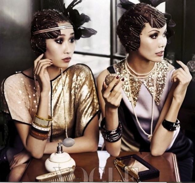 Moda de los a os 20 - Fiesta anos 20 ...
