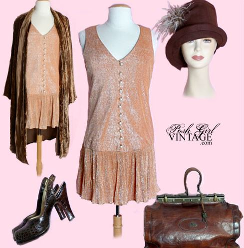 moda años 20-8