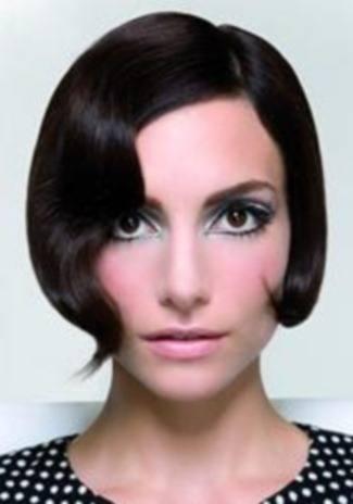 Moda de los años 20 - peinados