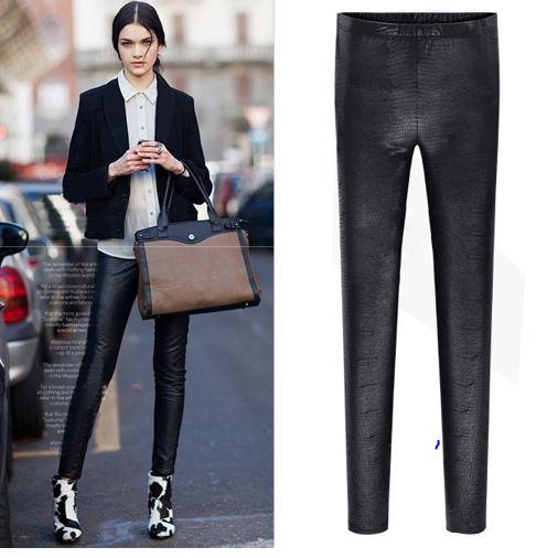 Leggings de moda 2018