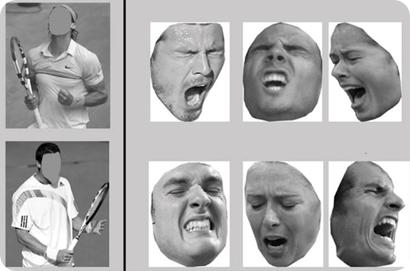 epresiones faciales