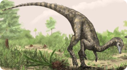 dinosaurio más antiguo