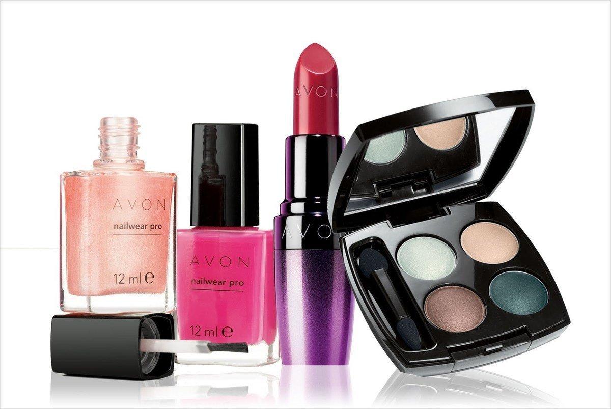 AVON+Make+up