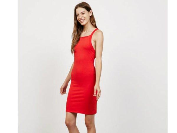 berskha-primavera-verano-2016-vestido-rojo