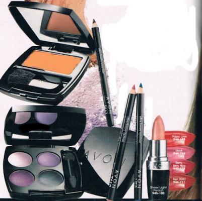 cosméticos avon