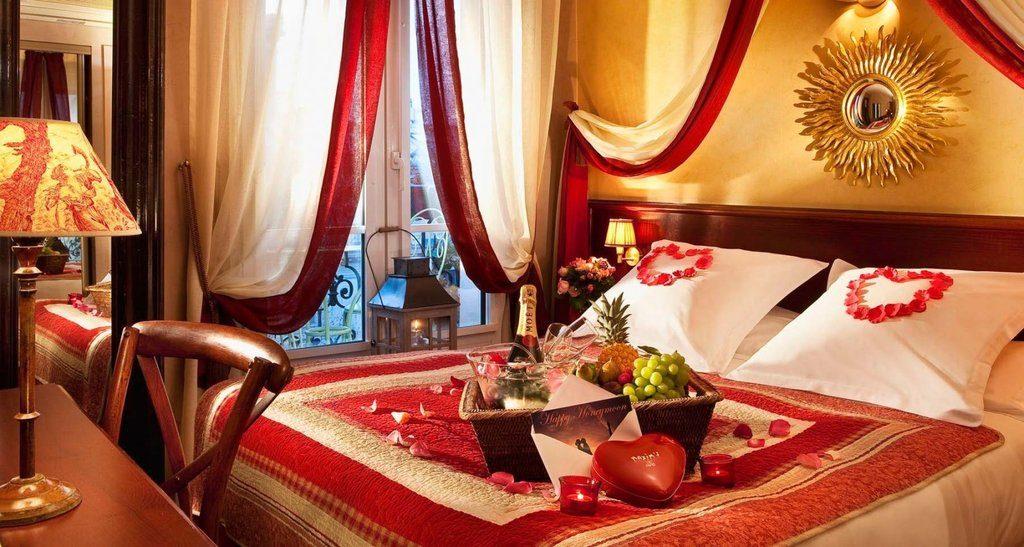 decoracion-san-valentin-para-el-dormitorio-cena