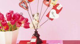 Decoración San Valentín 2019