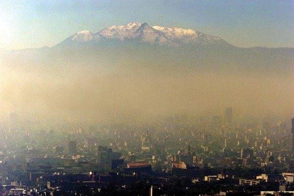 países más contaminantes