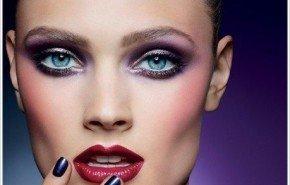 Tendencias en maquillaje para el 2013