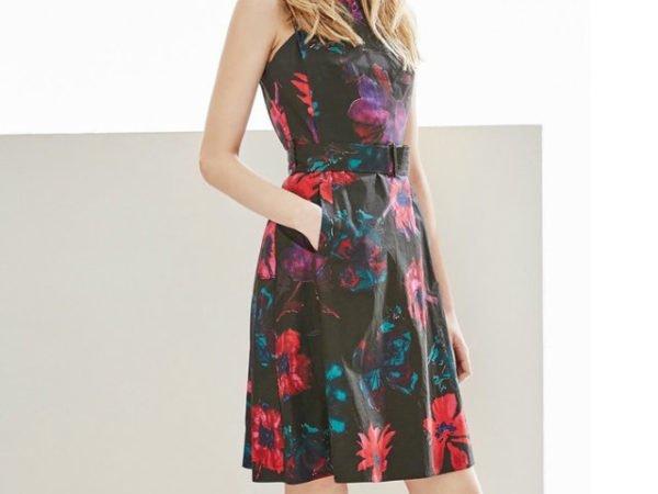 vestido-adolfo-dominguez-2016-corto-vestido-estampado-floral