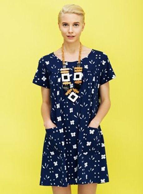 Catálogo Marimekko primavera verano