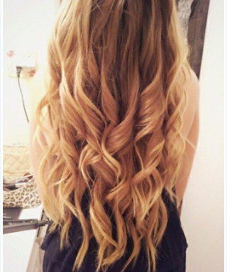 Ondular el pelo