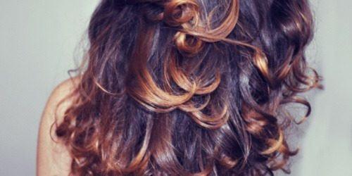 Trucos para ondular el pelo