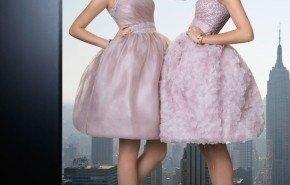 Rosa Clará 2013 |vestidos cortos de fiesta