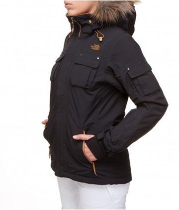 The North Face ropa deportiva