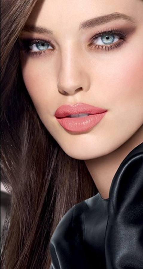 Colores de primavera para el maquillaje 2013