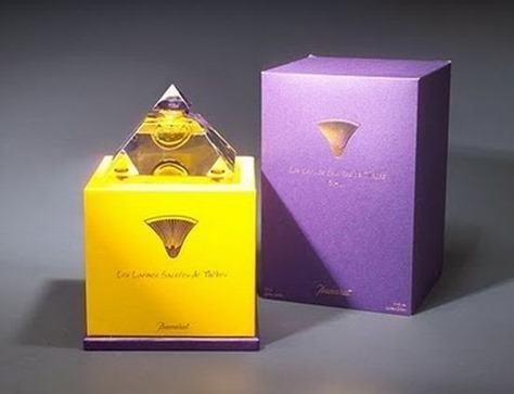 perfumes más caros