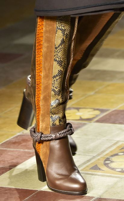 Botas tendencias 2015-2016