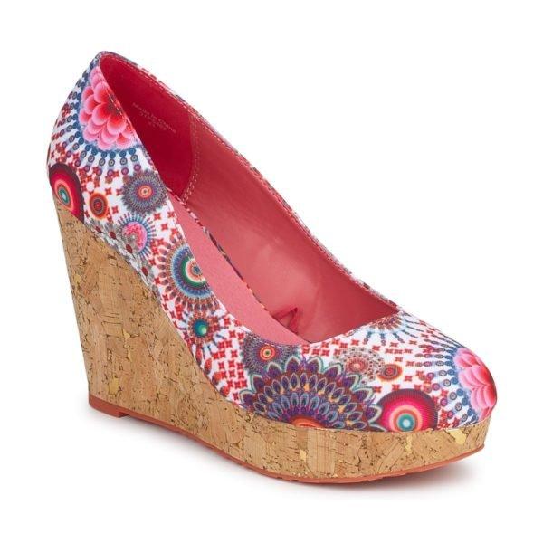 Zapatos Sandy Desigual