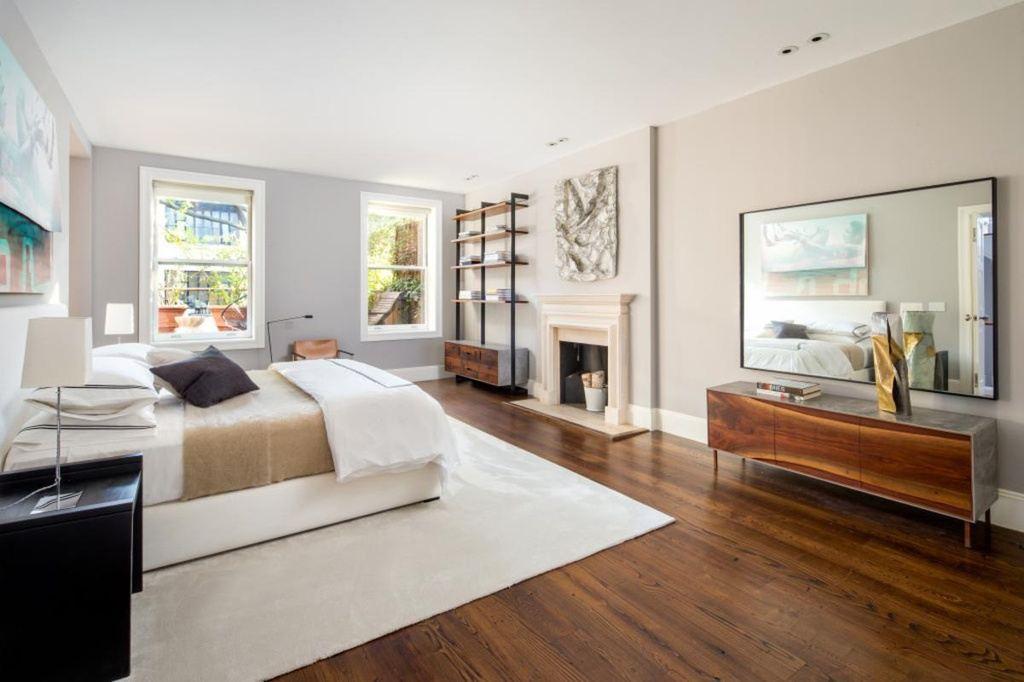 Los mejores dormitorios de famosos - Los mejores dormitorios ...