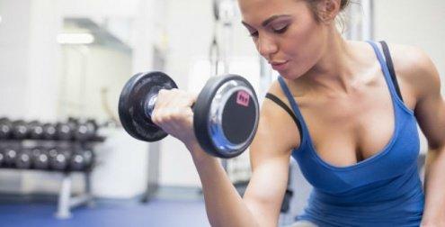 Reafirma tu busto de manera natural con estos sencillos ejercicios
