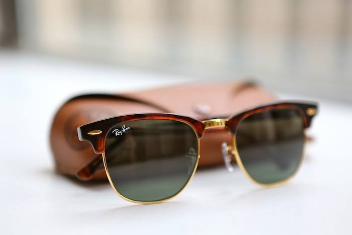 Ray-Ban-Club-Master-Sunglass