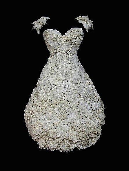Vestido de pan de Sung Yeonju