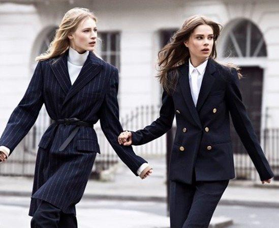 Zara otoño invierno 2013-2014| moda mujer