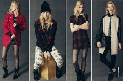 Primark| moda mujer otoño invierno