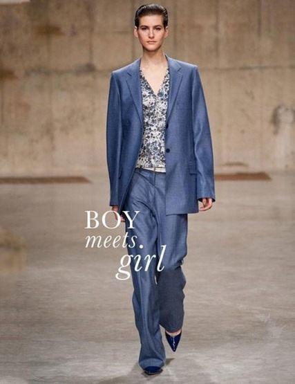 moda oversize