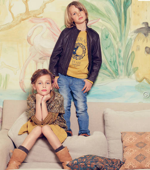 Mango kids 8
