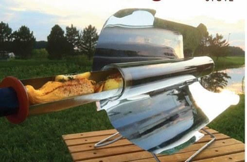 Cocina solar2