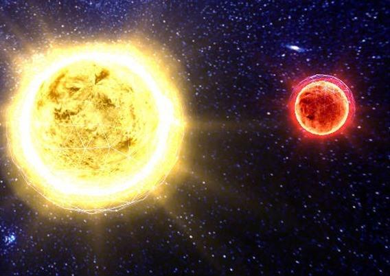 Gliese 570