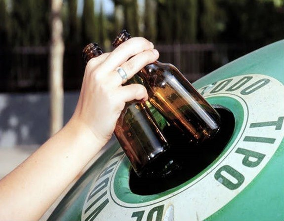 Reciclar el vídrio-1
