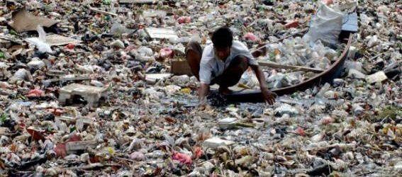 Los 7 ríos más contaminados del mundo