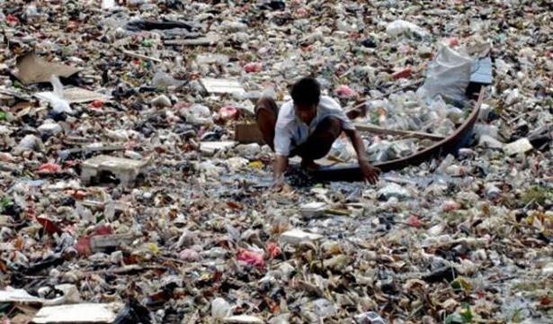 Rios más contaminados