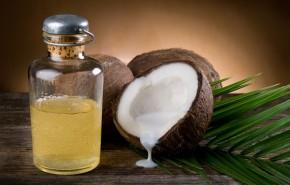 Los beneficios del aceite de coco para la piel