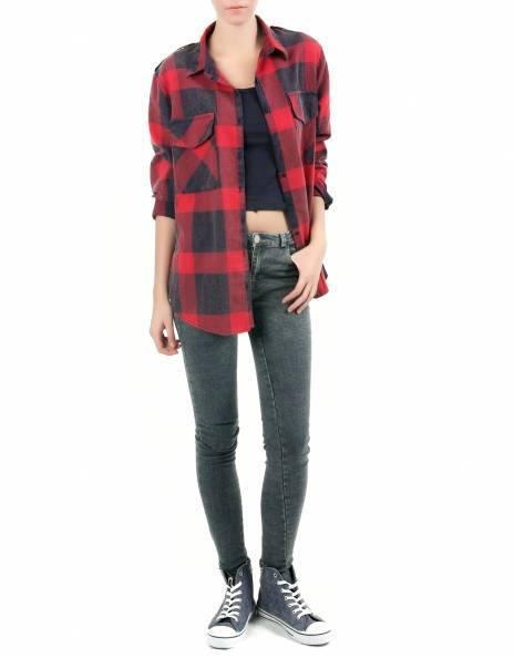 Shana lanza Double Agent, moda para adolescentes