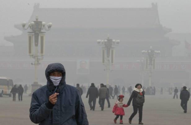 10 países más contaminantes
