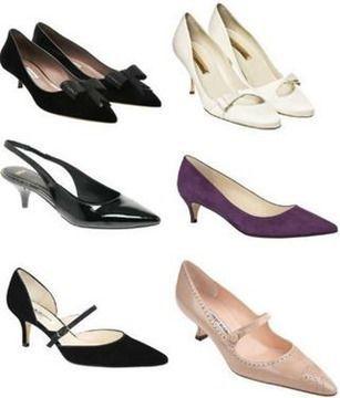 Kitty-Heels