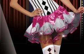 Los disfraces de carnaval más sexys 2014