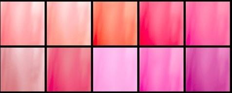 Maquillaje primavera-verano 2015