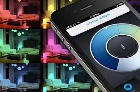 lifx-smartphone